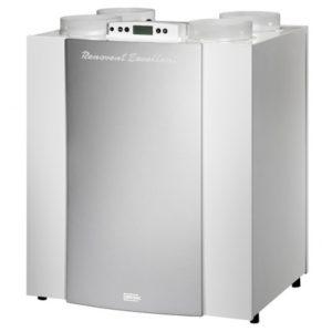 VMC double flux Renovent excellent 300/400/450