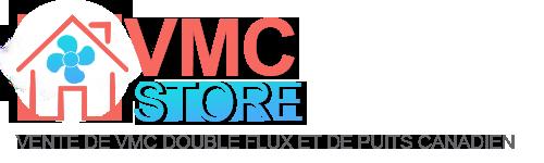 Logo VMC store